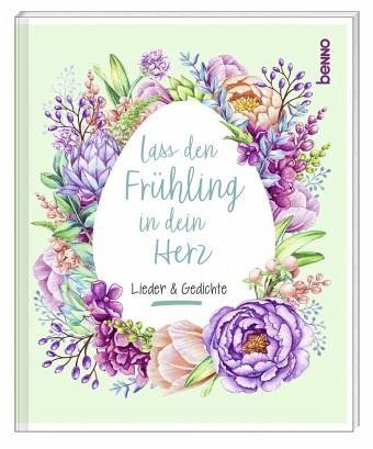 Lass Den Frühling In Dein Herz