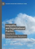 Inequality and Organizational Practice