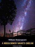A Midsummer Night's Dream (eBook, ePUB)