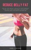 Reduce Belly Fat (eBook, ePUB)