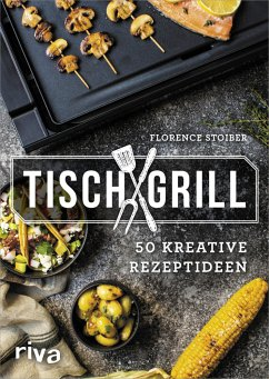 Tischgrill - Stoiber, Florence