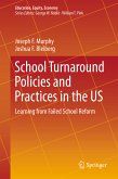 School Turnaround Policies and Practices in the US (eBook, PDF)