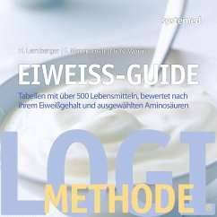 Eiweiß-Guide - Lemberger, Heike; Mangiameli, Franca; Worm, Nicolai