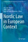 Nordic Law in European Context (eBook, PDF)
