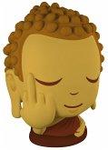 Am Arsch vorbei - der Knautsch-Buddha für mehr Entspannung