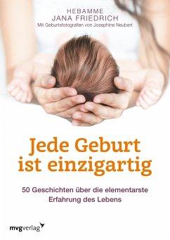 Jede Geburt ist einzigartig - Friedrich, Jana