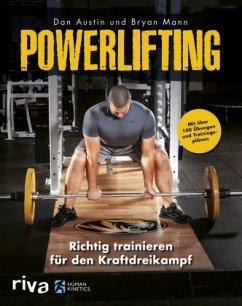 Powerlifting - Austin, Dan;Mann, Bryan