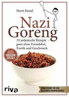 Nazi Goreng - Kessel, Horst