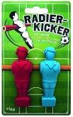 Radier-Kicker