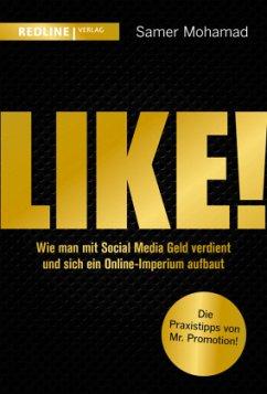 Like! - Mohamad, Samer