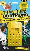 Auf geht's Dortmund - die Fußballmaschine für Fans von Borussia Dortmund