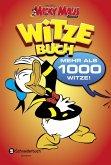 Micky Maus-Witzebuch (Mängelexemplar)