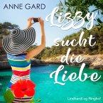 Lizzy sucht die Liebe - Romance Alliance Love Shots 2 (Ungekürzt) (MP3-Download)