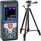 Bosch GLM 50 C + Stativ BT 150 Laser-Entfernungsmesser