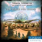 Die Quelle des Lebens / Evolution Bd.3 (MP3-Download)