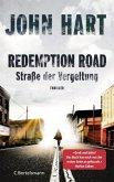 Redemption Road - Straße der Vergeltung (Mängelexemplar)