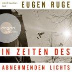 In Zeiten des abnehmenden Lichts (Ungekürzte Lesung) (MP3-Download)