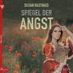 Gaslicht, 26: Spiegel der Angst (Ungekürzt) (MP3-Download) - Hastings, Susan
