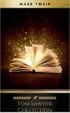 Tom Sawyer: Collection (eBook, ePUB)
