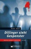 Dillinger sieht Gespenster (eBook, ePUB)