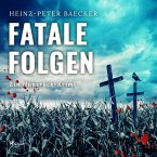 Fatale Folgen - Ein Hunsrück-Krimi (Ungekürzt) (MP3-Download)