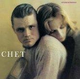 The Lyrical Trumpet Of Chet Baker+5 Bonus Tracks