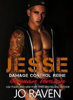Jesse (Damage Control Reihe, #2) (eBook, ePUB) - Raven, Jo