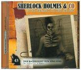 Sherlock Holmes & Co - Der Rachegeist von Sing Sing