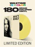 Joan Baez (Ltd.180g Farbiges