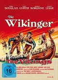 Die Wikinger (Limited Collector's Edition Mediabook, + DVD)