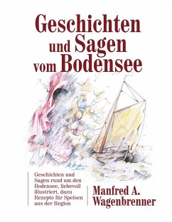 Geschichten und Sagen vom Bodensee (eBook, ePUB)