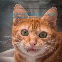 Matthi's Alltagssorgen Teil 2 - Sprichst Du auch mit deiner Katze? (eBook, ePUB)
