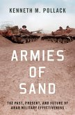 Armies of Sand (eBook, PDF)