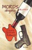 MordsAbgang Blutrot (eBook, ePUB)