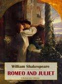 Romeo and Juliet (eBook, ePUB)