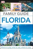 DK Eyewitness Travel Family Guide Florida