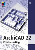 ArchiCAD 22 (eBook, PDF)