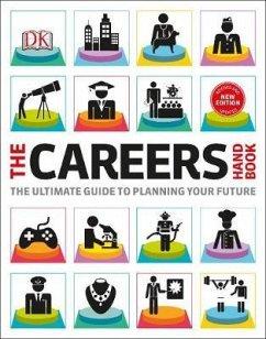 The Careers Handbook - DK