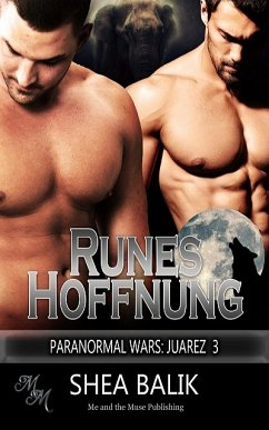 Runes Hoffnung (eBook, ePUB)