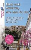 Ibiza und Mallorca, eine Welt für sich (eBook, ePUB)