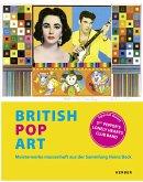 BRITISH POP ART