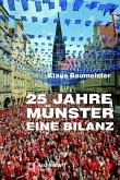 25 Jahre Münster - Eine Bilanz
