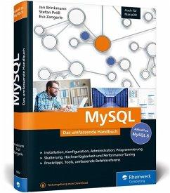 MySQL - Pröll, Stefan; Zangerle, Eva; Brinkmann, Jan