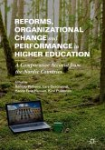 Reforms, Organizational Change and Performance in Higher Education