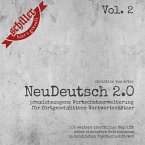 NeuDeutsch 2.0 - Vol. 2