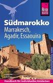 Reise Know-How Reiseführer Südmarokko mit Marrakesch, Agadir und Essaouira