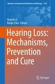 Hearing Loss: Mechanisms, Prevention and Cure
