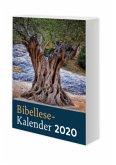 Bibellese-Kalender 2020