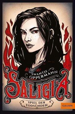 Saligia (eBook, ePUB) - Oppermann, Swantje