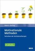 Motivationale Methoden (eBook, PDF)